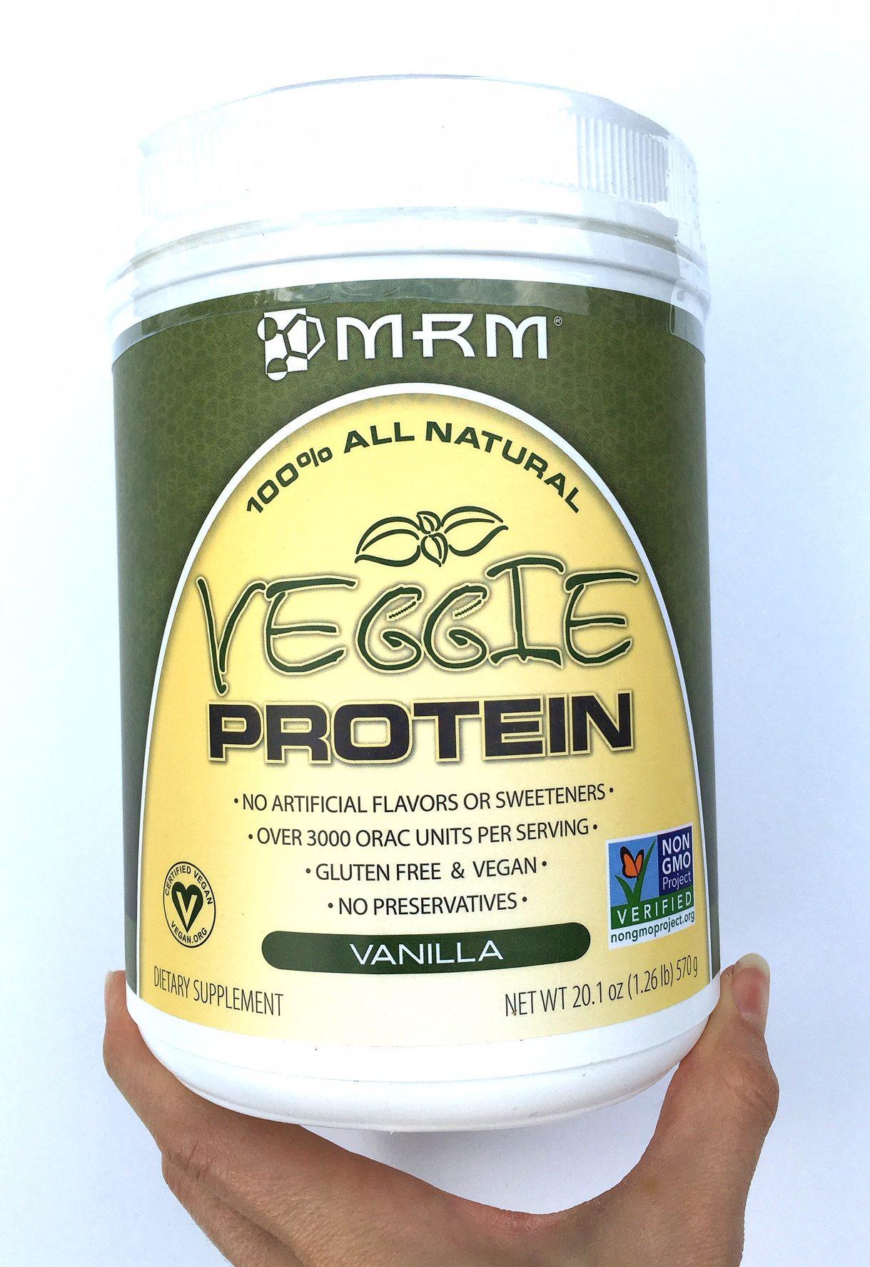 vegan protein, smoothie, protein shake, vegan