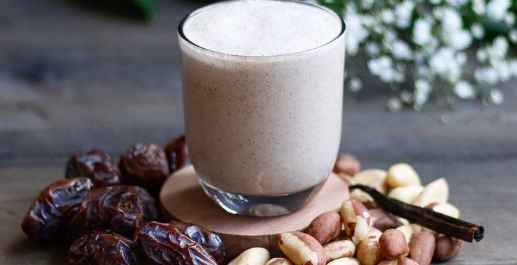 "Brazil Nut Milk- ""Awesome Juice"""