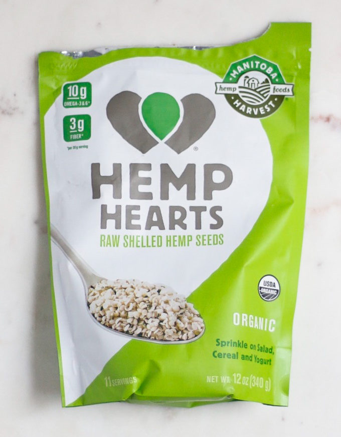 hemp hearts, rice krispies, trail mix, trail mix rice krispies, grown up rice krispies, superfoods,