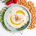 Caramelized Onion Hummus