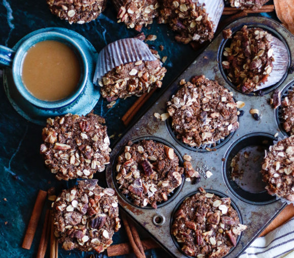 morning glory, morning glory muffins, vegan morning glory muffins